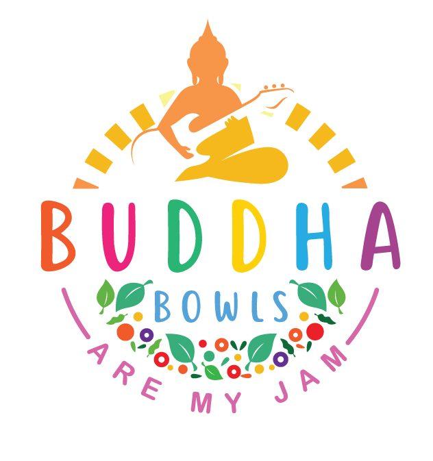 Buddha Bowls Are My Jam